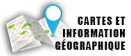Maps and geographic information